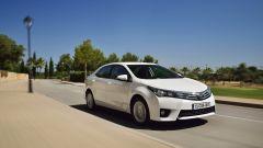 Toyota Corolla 2014 - Immagine: 11