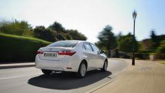 Toyota Corolla 2014 - Immagine: 10