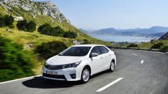 Toyota Corolla 2014 - Immagine: 9