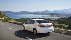Toyota Corolla 2014 - Immagine: 8