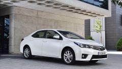 Toyota Corolla 2014 - Immagine: 4