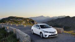 Toyota Corolla 2014 - Immagine: 3