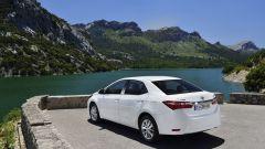 Toyota Corolla 2014 - Immagine: 12