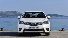 Toyota Corolla 2014 - Immagine: 13