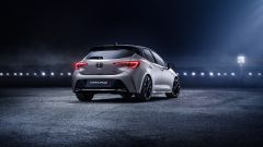 Toyota Corolla GR Sport: veste sportiva per Ginevra 2019 - Immagine: 1
