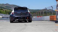 Toyota Corolla con motore a scoppio a idrogeno. Il video