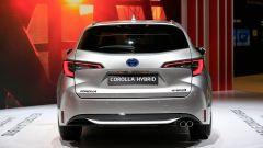 Toyota Corolla 2019: in video dal Salone di Parigi 2018 - Immagine: 4