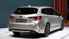 Toyota Corolla 2019: in video dal Salone di Parigi 2018 - Immagine: 5