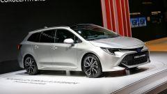 Toyota Corolla 2019: in video dal Salone di Parigi 2018 - Immagine: 8