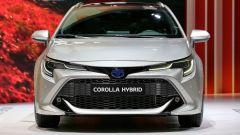 Toyota Corolla 2019: in video dal Salone di Parigi 2018 - Immagine: 11