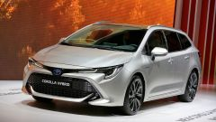 Toyota Corolla 2019: in video dal Salone di Parigi 2018 - Immagine: 12