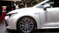 Toyota Corolla 2019: in video dal Salone di Parigi 2018 - Immagine: 17