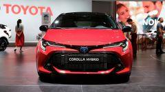 Toyota Corolla 2019: in video dal Salone di Parigi 2018 - Immagine: 25