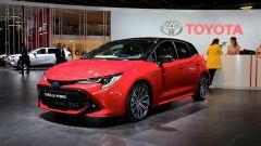 Toyota Corolla 2019: in video dal Salone di Parigi 2018 - Immagine: 26