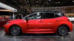 Toyota Corolla 2019: in video dal Salone di Parigi 2018 - Immagine: 27