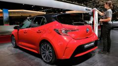 Toyota Corolla 2019: in video dal Salone di Parigi 2018 - Immagine: 28