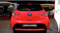 Toyota Corolla 2019: in video dal Salone di Parigi 2018 - Immagine: 29