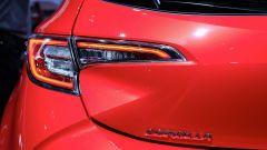 Toyota Corolla 2019: in video dal Salone di Parigi 2018 - Immagine: 30
