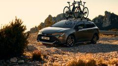 Toyota Corolla Trek: a Ginevra 2019 in veste da avventuriera - Immagine: 1