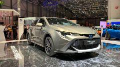 Toyota Corolla Trek: a Ginevra 2019 in veste da avventuriera - Immagine: 2