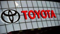 Toyota e il brand auto con il valore più alto nel mondo
