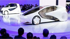 Toyota e l'auto elettrica, un capitolo ancora all'inizio