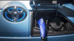 Toyota e Panasonic insieme per lo sviluppo di batterie a stato solido
