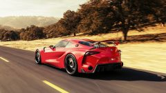Toyota FT-1 Concept - Immagine: 1