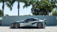 Toyota FT-1 sports car - Immagine: 4