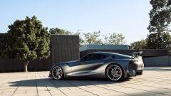 Toyota FT-1 sports car - Immagine: 2
