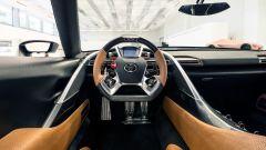Toyota FT-1 sports car - Immagine: 25