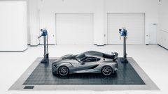 Toyota FT-1 sports car - Immagine: 28