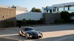 Toyota FT-1 sports car - Immagine: 6