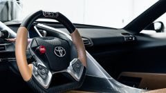 Toyota FT-1 sports car - Immagine: 18