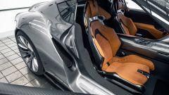 Toyota FT-1 sports car - Immagine: 20