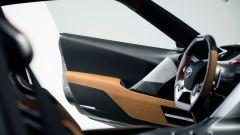 Toyota FT-1 sports car - Immagine: 24