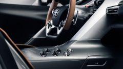 Toyota FT-1 sports car - Immagine: 22