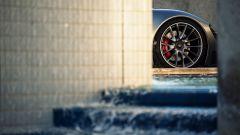Toyota FT-1 sports car - Immagine: 16