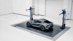 Toyota FT-1 sports car - Immagine: 30