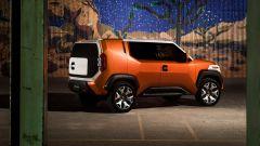 Toyota FT-4X concept: torna la FJ Cruiser? [VIDEO] - Immagine: 1
