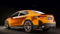 Toyota Corolla Furia - Immagine: 14