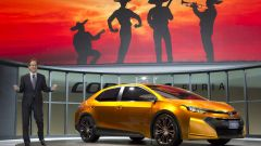 Toyota Corolla Furia - Immagine: 3