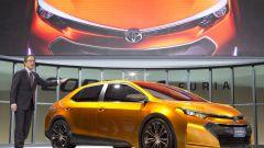 Toyota Corolla Furia - Immagine: 4