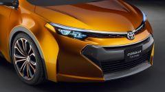 Toyota Corolla Furia - Immagine: 12
