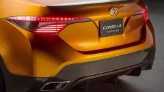 Toyota Corolla Furia - Immagine: 11