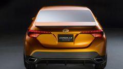Toyota Corolla Furia - Immagine: 7