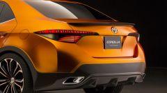 Toyota Corolla Furia - Immagine: 15