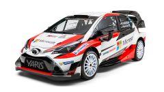 Toyota Gazoo Racing - WRC 2017