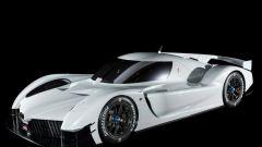 Toyota GR Super Sport: diventerà una hypercar di serie