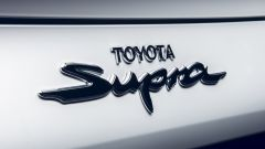 Toyota Supra 2.0 turbo, il video trailer